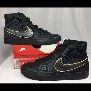 Nike Blazer Mids (Women's)